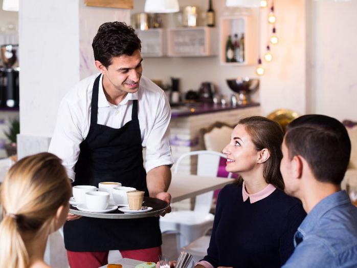 Servicios de Restaurante