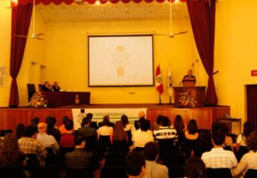Bienvenida a nuevos alumnos-2013